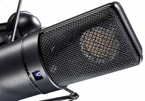 Similar to a U-87, this mic gets assigned many odd jobs. Lately I've been using it in combination with the KSM 141 for mid/side micing of acoustic guitar and drum overheads. Its figure eight polar pattern is great for this and multiple vocalists singing into one mic.